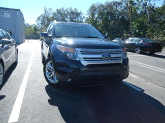 2015 Ford Explorer XLT LEATHER. PANORAMIC. PWR TAILGATE SEFFNER, Florida 8