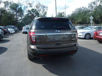 2015 Ford Explorer XLT LEATHER. PWR TAILGATE SEFFNER, Florida 9