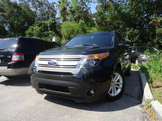 2015 Ford Explorer XLT SEFFNER, Florida 4
