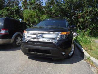 2015 Ford Explorer XLT SEFFNER, Florida 5