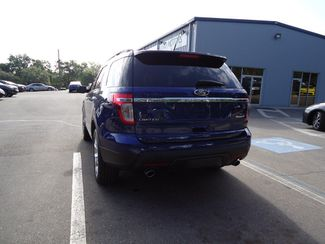 2015 Ford Explorer Limited SEFFNER, Florida 13