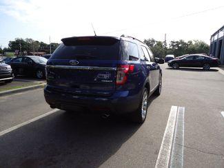2015 Ford Explorer Limited SEFFNER, Florida 15