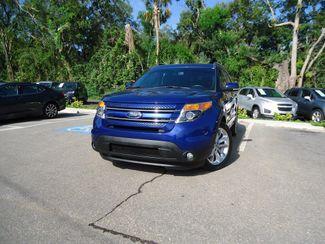 2015 Ford Explorer Limited SEFFNER, Florida 6
