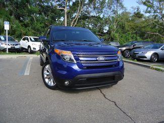 2015 Ford Explorer Limited SEFFNER, Florida 10