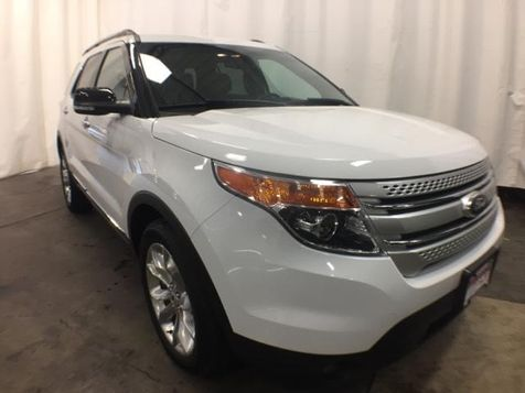 2015 Ford Explorer XLT in Victoria, MN