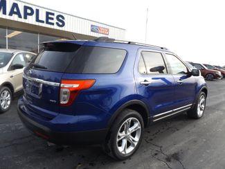 2015 Ford Explorer Limited Warsaw, Missouri 12