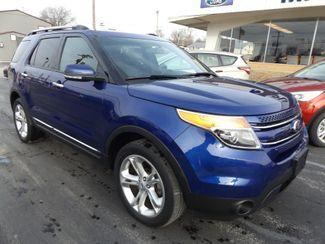 2015 Ford Explorer Limited Warsaw, Missouri 15