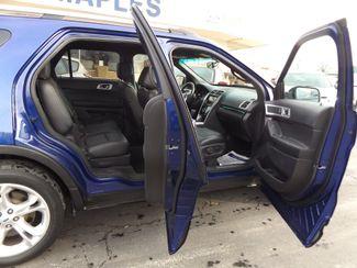 2015 Ford Explorer Limited Warsaw, Missouri 17
