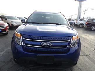 2015 Ford Explorer Limited Warsaw, Missouri 2
