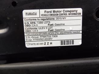 2015 Ford Explorer Limited Warsaw, Missouri 24