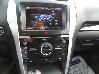 2015 Ford Explorer Limited Warsaw, Missouri 29