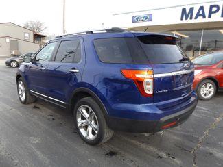 2015 Ford Explorer Limited Warsaw, Missouri 3