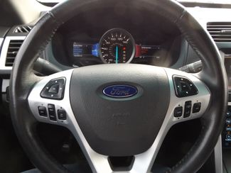 2015 Ford Explorer Limited Warsaw, Missouri 32