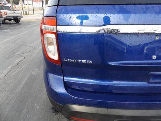 2015 Ford Explorer Limited Warsaw, Missouri 5