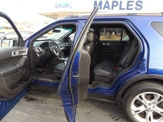 2015 Ford Explorer Limited Warsaw, Missouri 7
