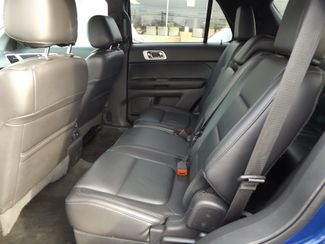 2015 Ford Explorer Limited Warsaw, Missouri 8
