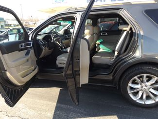 2015 Ford Explorer Limited Warsaw, Missouri 5