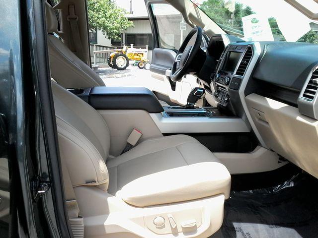 2015 Ford F-150 5.0 V8 Lariat FX4  lifted San Antonio, Texas 11