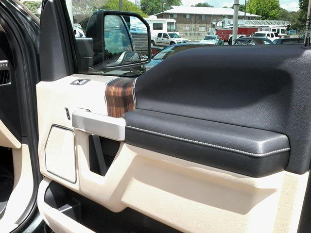 2015 Ford F-150 5.0 V8 Lariat FX4  lifted San Antonio, Texas 12