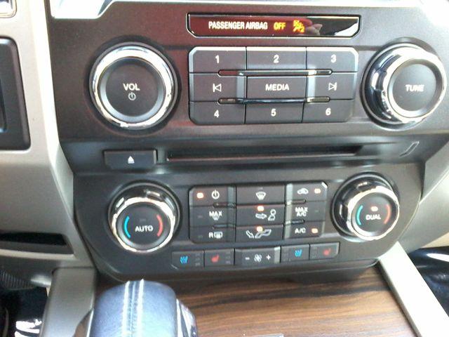 2015 Ford F-150 5.0 V8 Lariat FX4  lifted San Antonio, Texas 20