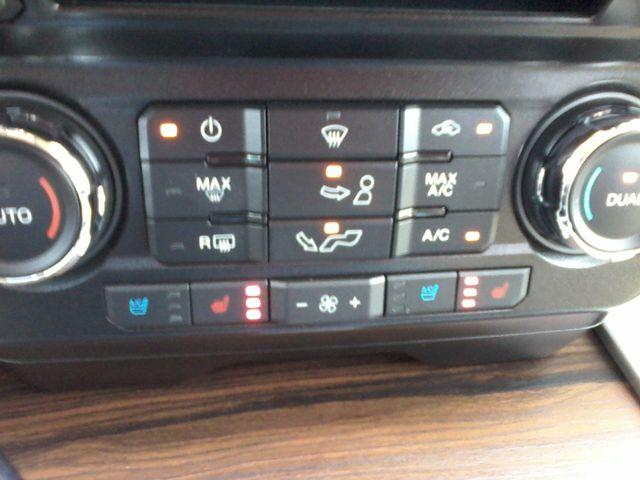2015 Ford F-150 5.0 V8 Lariat FX4  lifted San Antonio, Texas 22