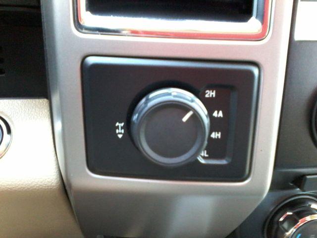 2015 Ford F-150 5.0 V8 Lariat FX4  lifted San Antonio, Texas 23
