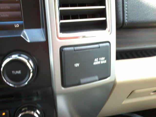 2015 Ford F-150 5.0 V8 Lariat FX4  lifted San Antonio, Texas 24