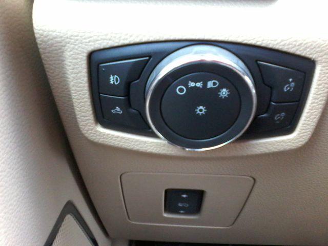2015 Ford F-150 5.0 V8 Lariat FX4  lifted San Antonio, Texas 27