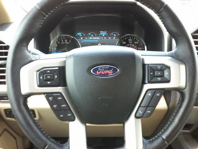 2015 Ford F-150 5.0 V8 Lariat FX4  lifted San Antonio, Texas 28