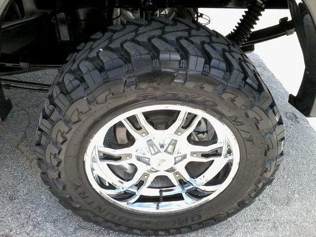 2015 Ford F-150 5.0 V8 Lariat FX4  lifted San Antonio, Texas 40