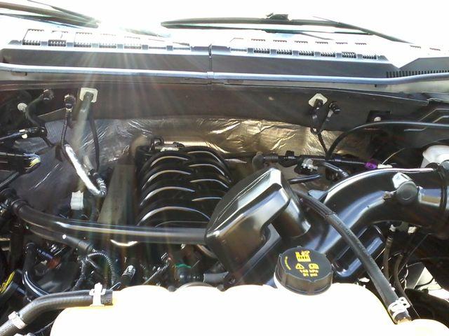 2015 Ford F-150 5.0 V8 Lariat FX4  lifted San Antonio, Texas 42