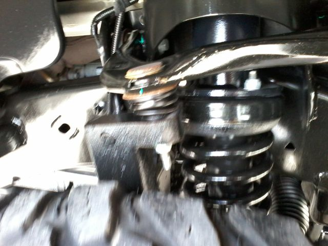 2015 Ford F-150 5.0 V8 Lariat FX4  lifted San Antonio, Texas 44