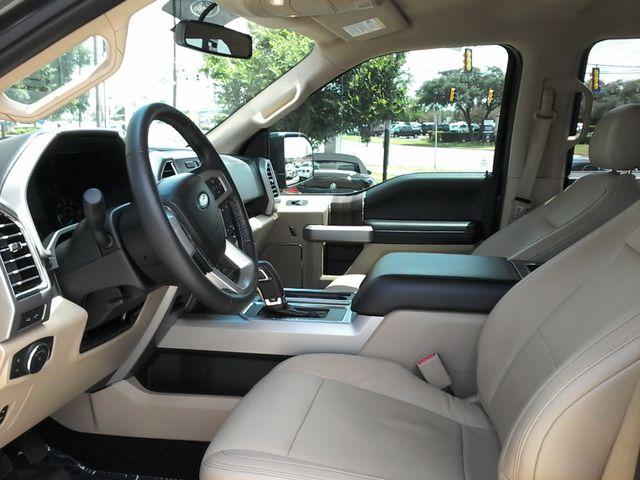 2015 Ford F-150 5.0 V8 Lariat FX4  lifted San Antonio, Texas 8