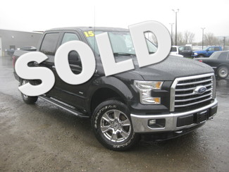 2015 Ford F-150 XLT in  .
