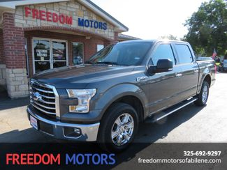 2015 Ford F-150 XLT | Abilene, Texas | Freedom Motors  in Abilene,Tx Texas