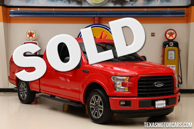 2015 Ford F-150 XLT Financing is available with rates as low as 29 wac Get pre-approved in no
