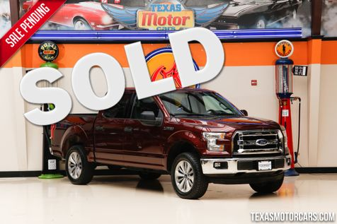 2015 Ford F-150 XLT in Addison