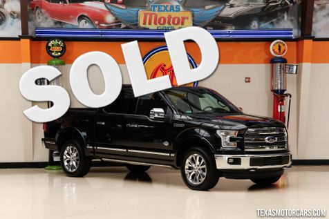 2015 Ford F-150 King Ranch in Addison