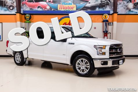 2015 Ford F-150 Lariat in Addison