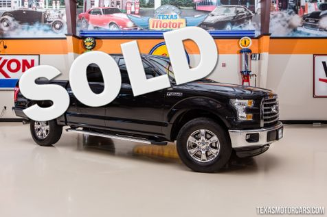 2015 Ford F-150 XLT 4X4 in Addison