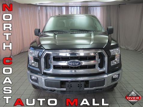 2015 Ford F-150 XLT in Akron, OH