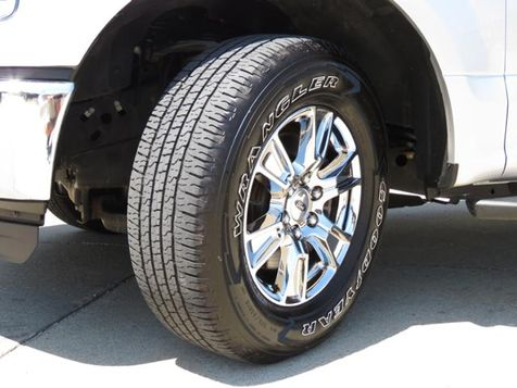 2015 Ford F-150 4WD SuperCab EcoBoost Chrome Pkg in Ankeny, IA