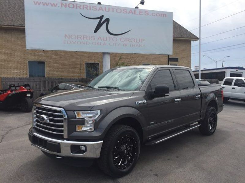supercab pre wheel drive f inventory xlt rock four owned styleside in used little ford
