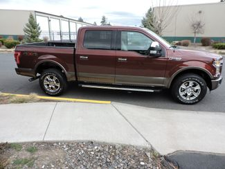 2015 Ford F-150 Lariat Bend, Oregon 3