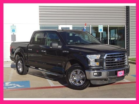 2015 Ford F-150 XLT in Bryan-College Station