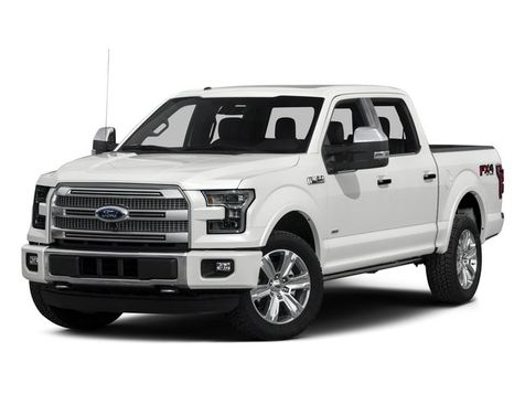 2015 Ford F-150  in Bryan-College Station