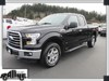 2015 Ford F-150 XTR Q/CAB V8 4WD Burlington, WA