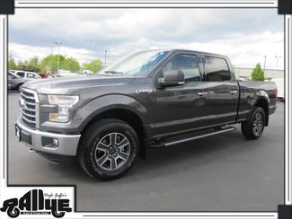 2015 Ford F-150 XLT Burlington, WA