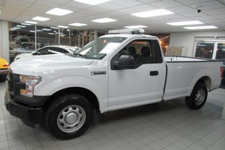2015 Ford F-150 XL Chicago, Illinois 7