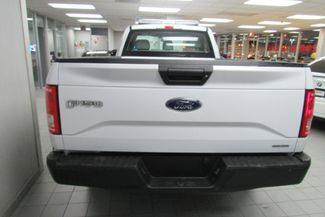 2015 Ford F-150 XL Chicago, Illinois 8